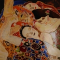 klimt-na-szkle-the-maiden-4