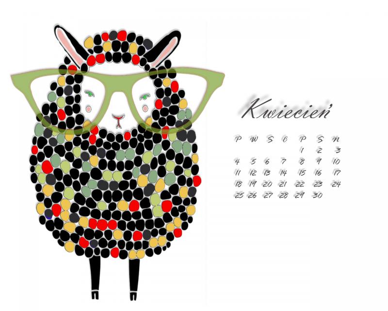 Kalendarze na Pulpit 2016